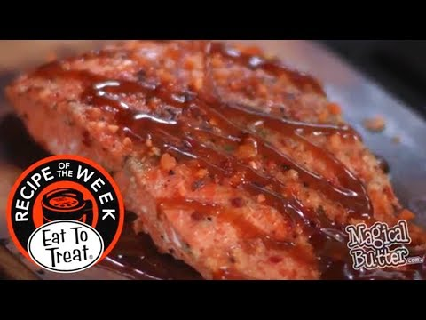 Jack'd BBQ Sauce - Infused Food How To - MagicalButter.com