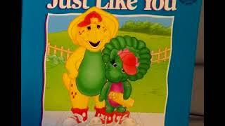 Barney - Just Like You (1995)