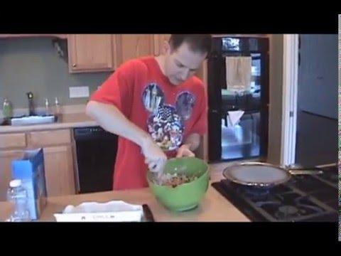 How to Make Fried Matzo (Matzo Brie)