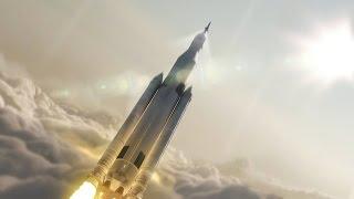 SLS - NASA