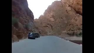 اكتشف معنا جمالية الطبيعة بين الجبال المغربية