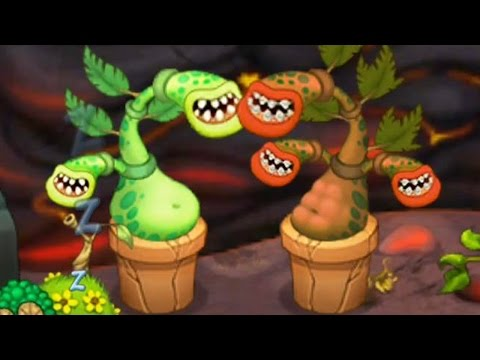 How to Breed Rare Potbelly Monster 100% Real in My Singing Monsters! [EARTH ISLAND]