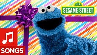 Sesame Street: Cookie Monster Happy Birthday Song!