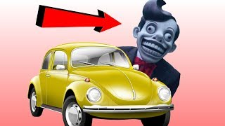 TOP 5 AUTOMOTIVE Conspiracy Theories!