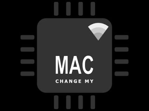 How to change mac address of android