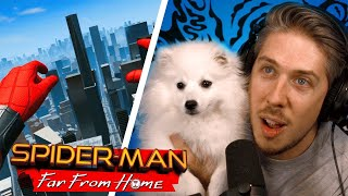 Download Is the FREE Spiderman: Far From Home VR game worth its expensive pricetag?! Video