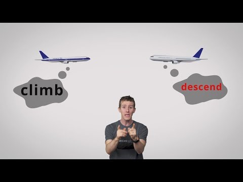 Why Don't Planes Crash Into Each Other More Often?