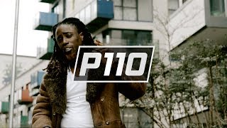 P110 - King Ares - Cosa Nostra [Music Video]