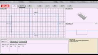 velux energy and indoor climate visualizer schedule settings tutorial