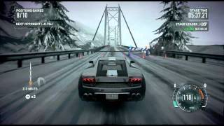 Need For Speed: The Run - Walkthrough Gameplay Part 11 [HD] (X360/PS3/PC)