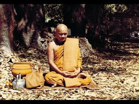 The Mindful Way - The Buddhist Forest Tradition.