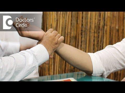 What is ayurveda nadi pareeksha or pulse examination? - Dr. Phanindra VV