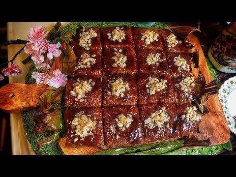 Bibingkang Pinipig Recipe