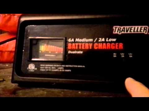 charge car or deep cycle battery 001