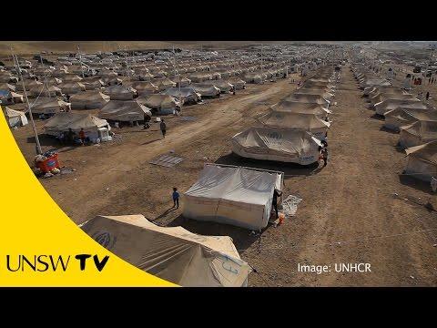 Professor Jane McAdam - Asylum seekers in Australia