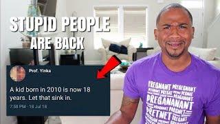 Dumbest Fails On The Internet #70   Stupid People Posts