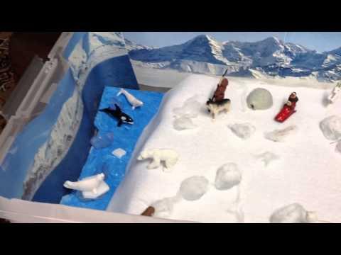 Arctic Habitat project