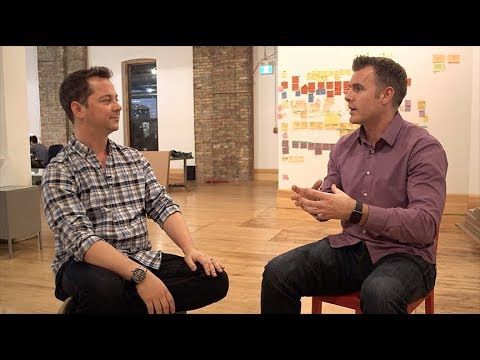 Episode #5 How to Find the Perfect Technical Co-Founder w/ Chris Taylor, Founder of Actionable.co