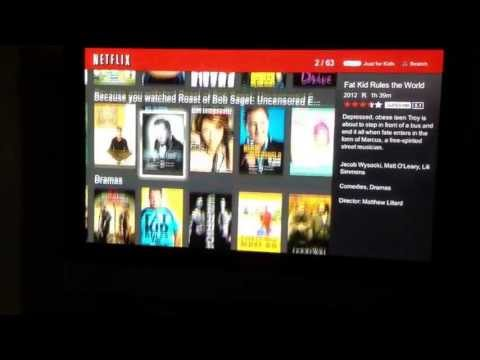 New DNS American Netflix in Canada