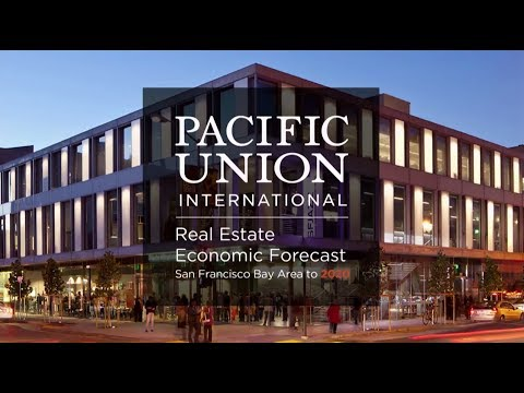Pacific Union Real Estate Economic Forecast - San Francisco Bay Area to 2020