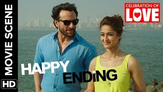 A Writer's Proposal | Happy Ending | Celebration of Love