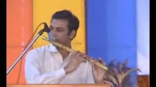 Pankh hotay too urr atti ray On Flute