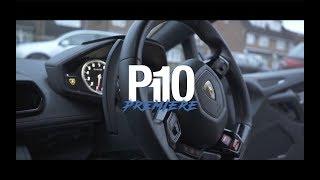 Dripp - Forever Never [Music Video] | P110