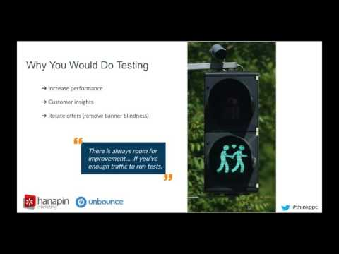Drastically Improve Your Users' Online Experience With A:B Testing