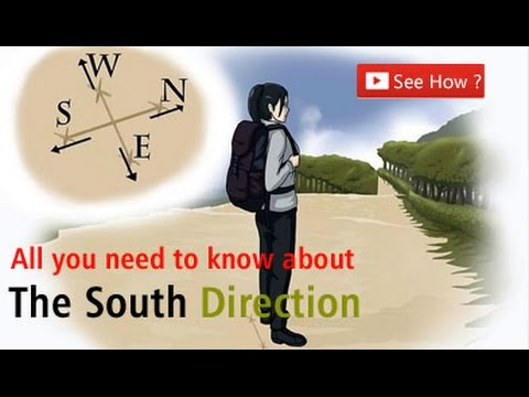What is the Vastu Solution for South Facing Structure?(Part1) Vastu Tips
