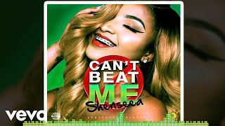 Shenseea - Can't Beat Me (Official Music Video)