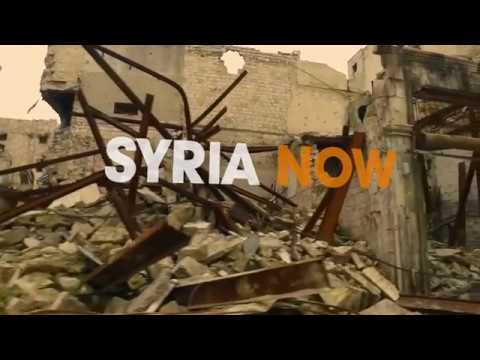 7th YEAR ANNIVERSARY OF THE SYRIA CONFLICT