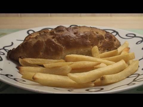 Cornish Pasty Recipe