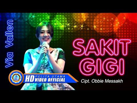 Download Lagu Via Vallen Sakit Gigi Mp3