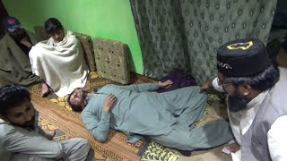 ELAAJ OF POWERFUL JINN IN BODY OF MUREED!!, Patriata Shareef