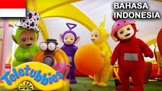 ★Teletubbies Bahasa Indonesia★ Mainan Baru ★ Full Episode   Kartun Lucu 2019 HD
