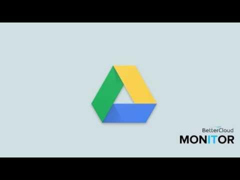 Manual Upload Settings in Google Drive