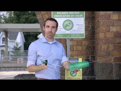PRESTO Card for GO Transit How-To Part 4
