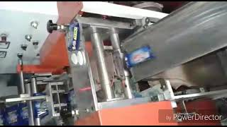 Soap packing machine LG machinery product Lalmani yadav