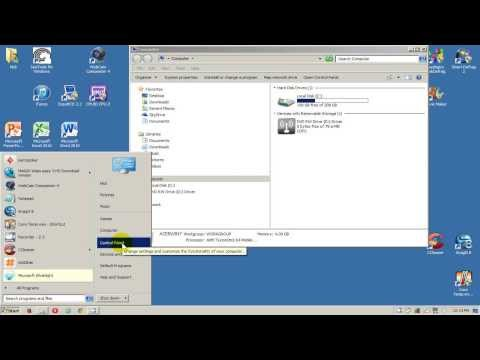 CD Drive not detected - DVD Drive not detected - Windows 7 free fix