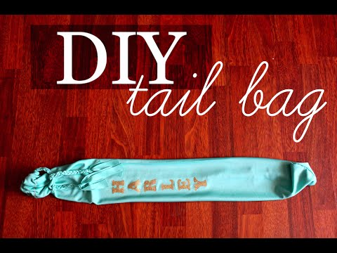 DIY | Tail Bag