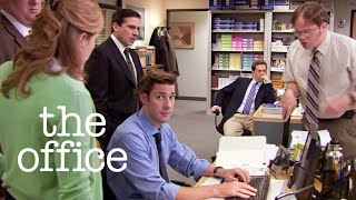 The Password - The Office US