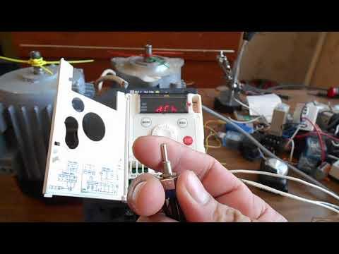 Преобразователь частоты Altivar 12 -Быстрый старт - PakVim net HD