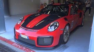 Pistenclub Trackday Monza 07/04/2018 - Powerslide Lover