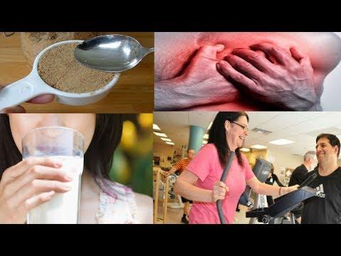 Heart Attack हदय घात और हार्ट अटैक को जड़ से मिटाने की सिर्फ 1 अचूक घरेलु दवा   Must Watch & Share