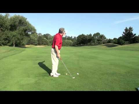 How to Hit Long Irons Shawn Clement Wisdom in Golf