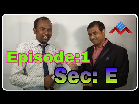 Spoken English Institute in Bhubaneswar || Episode :1|| SEC:E || Basic English in Odia