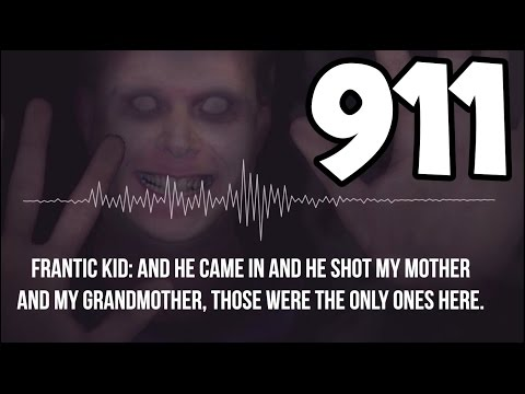 Xxx Mp4 5 SCARIEST 911 Calls Ever 100 REAL 3gp Sex