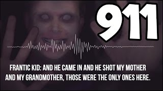5 SCARIEST 911 Calls Ever [100% REAL]
