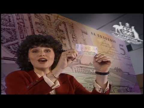 Polymer Banknotes Launch