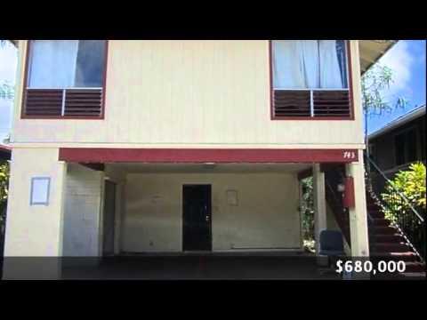 Real estate for sale in Honolulu Hawaii - MLS# 201511374